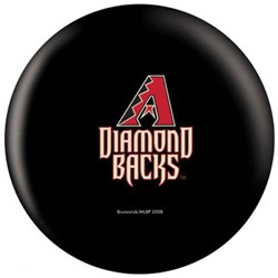 OnTheBallBowling MLB Arizona Diamondbacks Main Image