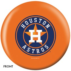OnTheBallBowling MLB Houston Astros Main Image