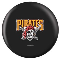 OnTheBallBowling MLB Pittsburgh Pirates Main Image