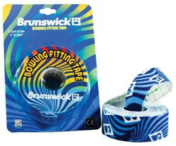 Brunswick Ball Fitting Tape Main Image