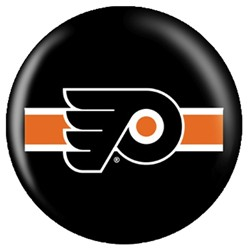 OnTheBallBowling NHL Philadelphia Flyers Main Image