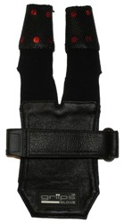 Griips Glove Black Main Image
