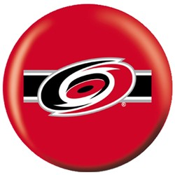 OnTheBallBowling NHL Carolina Hurricanes Main Image