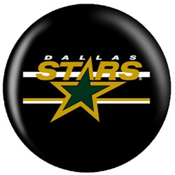 OnTheBallBowling NHL Dallas Stars Main Image