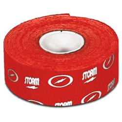 Storm Thunder Tape - Single Roll Red Main Image