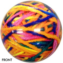 OnTheBallBowling Yarn Ball Main Image