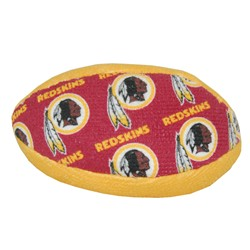 KR Strikeforce Washington Redskins NFL Grip Sack Main Image