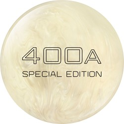 Track 400A Special Edition Main Image