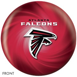 KR Strikeforce Atlanta Falcons NFL Ball Main Image