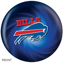 KR Buffalo Bills NFL Ball Main Image