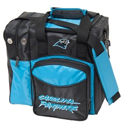 KR Strikeforce Carolina Panthers NFL Single Tote Main Image