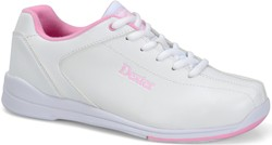 Dexter Womens Raquel IV White/Pink Main Image