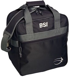 BSI Solar II Single Tote Black/Grey Main Image