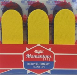 Master Momentum Tape Yellow Main Image
