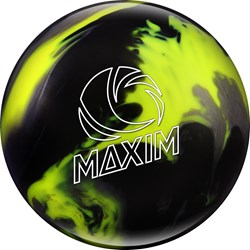Ebonite Maxim Bumble Bee Main Image