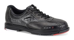 Dexter Mens THE 9 Black/Crocodile Main Image