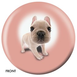 OnTheBallBowling French Bulldog Main Image