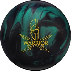 Ebonite Warrior Elite Main Image