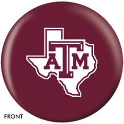 OnTheBallBowling Texas A&M Aggies Main Image
