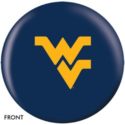 OnTheBallBowling West Virginia Mountaineers Main Image