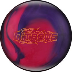 Columbia Nitrous Purple/Pink Main Image