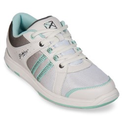KR Strikeforce Womens Sienna White/Grey/Eggshell Main Image